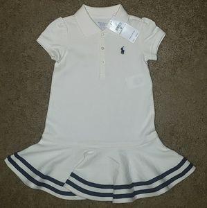 18M girls Ralph Lauren Dress